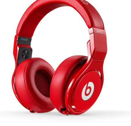 Beats by Dr. Dre Pro (Lil Wayne - Red)
