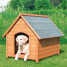 Trixie hiška za pse, lesena, L