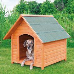 Trixie Búda pre psa, drevená veľ. XL