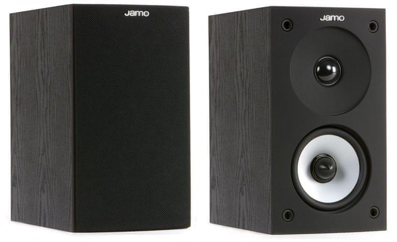 Jamo S 622 (Black Ash)