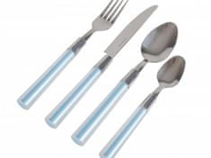 Kampa jedeći pribor Cutlery, plavi