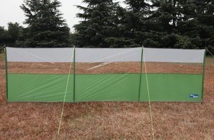 Kampa zaščitna ograja, zelena