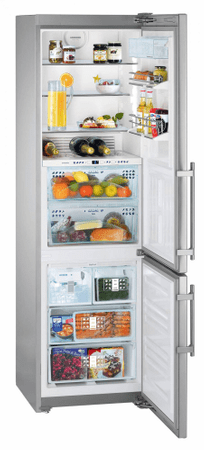 Liebherr chłodziarko-zamrażarka CBNPes 3967 Premium Plus