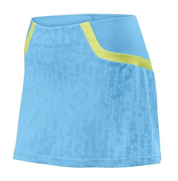 Wilson W Solana Pixel 12,5 Skirt Oceana S