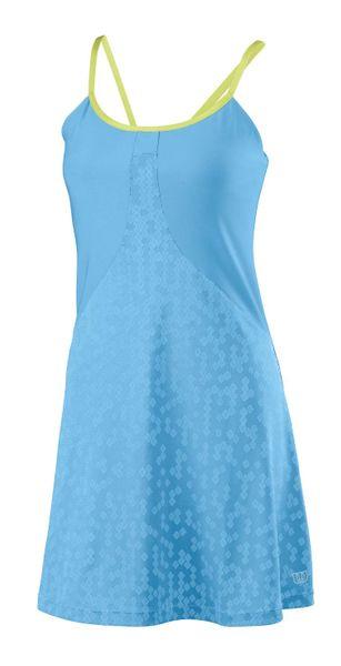 Wilson W Solana Strappy Dress Oceana M