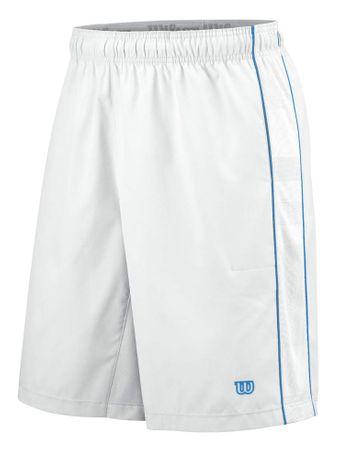 Wilson kratke hlače M Specialist Pnl 10 Short White L