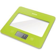 SENCOR SKS 5021GR kuchynská digitálna váha