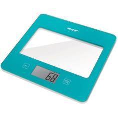 SENCOR SKS 5027TQ digitálna kuchynská váha