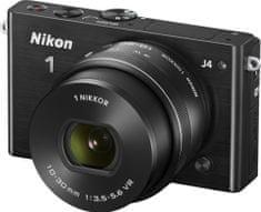 Nikon 1 J4 + 10-30 mm