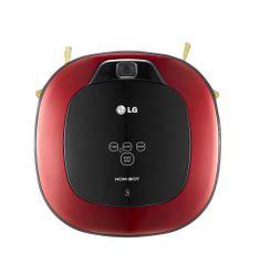 LG VR62601LVM Porszívó robot