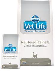Farmina hrana za mačke Vet Life Neutered Female, 2 kg