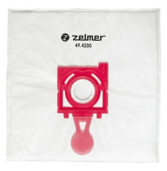 Zelmer ZVCA300B (Sáčky SAF-BAG (49.4200))