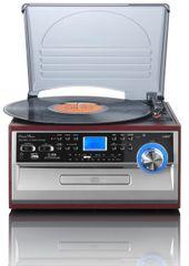 LENCO gramofon TCD-974