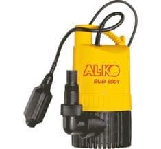 Alko potopna črpalka za čisto vodo SUB 8001 (112377)