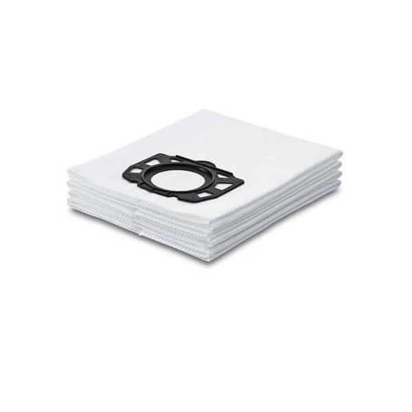 Kärcher Filtracní sáčky pro MV4, MV5, MV6 - 4 kusy