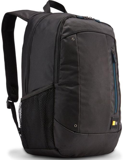 """Case Logic Batoh na notebook 15,6"""" a na tablet 10"""" - WMBP115K - černý"""