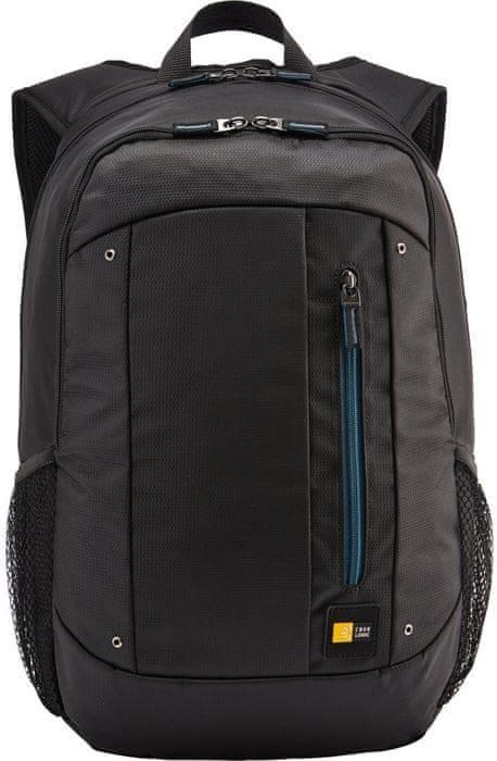 """Case Logic Batoh na notebook 15,6"""" a na tablet 10"""" - WMBP115K - černý - rozbaleno"""