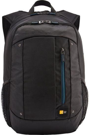 Case Logic nahrbtnik za prenosni računalnik WMBP-115, črn