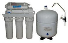 Solewater RO 102-A Mini P. (extra) Víztisztító berendezés+ Ingyenes beszerelés