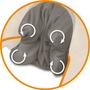 3 - Medisana masażer NM 860