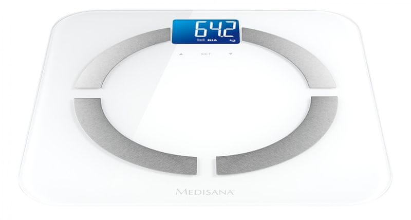 Medisana BS 430 Connect Bluetooth - II. jakost