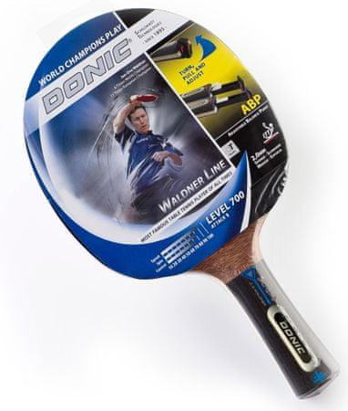 Donic lopar za namizni tenis Waldner 700