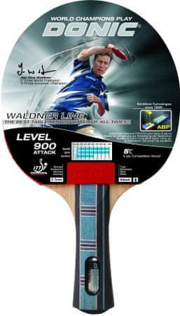 Donic lopar za namizni tenis Waldner 900