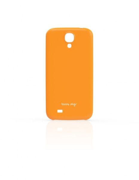 Happy Plugs Ultra Thin Galaxy S4 Case - Orange