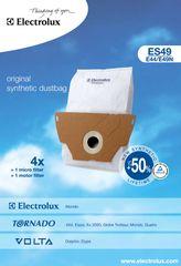 Electrolux vrečke ES49