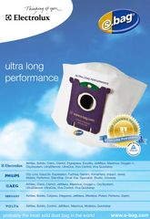 Electrolux E210B Ultra Long Performance porzsák