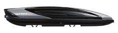Thule krovna kutija Excellence XT, crna/titan