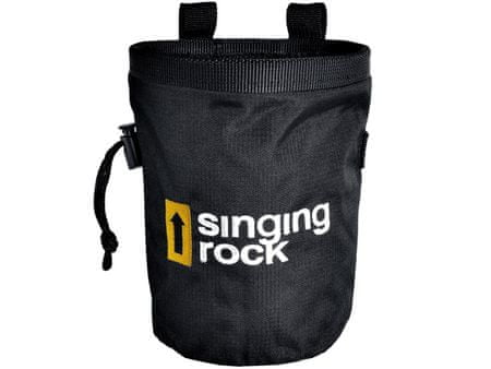 Singing Rock Chalk Bag Large černý