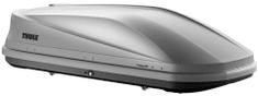 Thule krovna kutija Touring M 200 Titan Aero