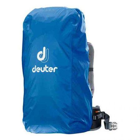 Deuter zaščitna prevleka za nahrbtnik Raincover III, modra