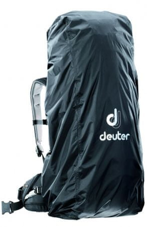 DEUTER pokrowiec przeciwdeszczowy na plecak Raincover III black