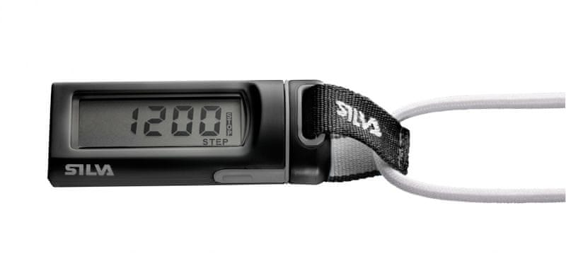 Silva Ex10 Distance (S14) Black