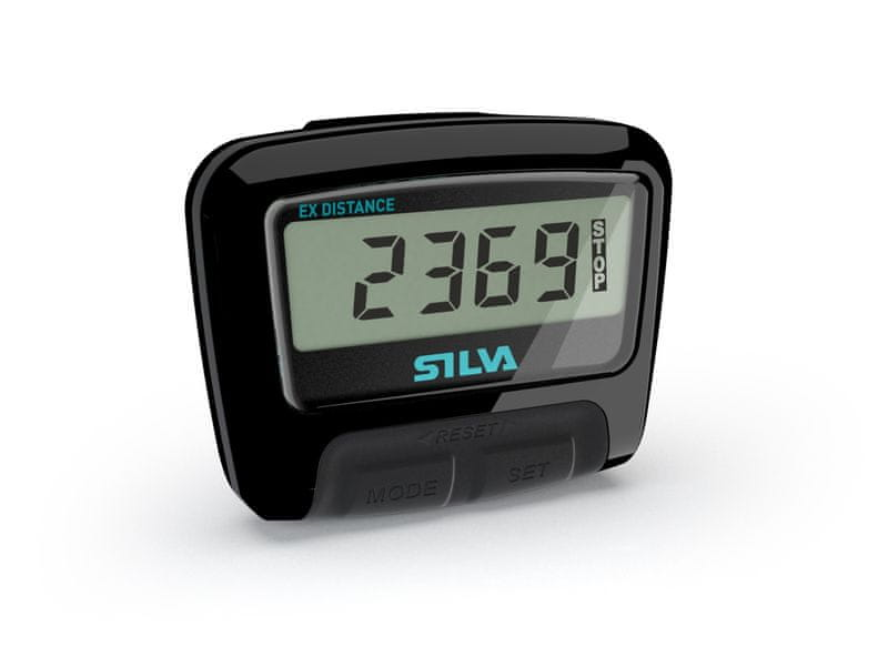 Silva EX DISTANCE (S14) Black