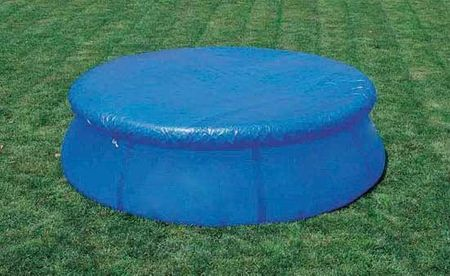 Bestway Pokrivalo za bazen Ringpool 2,44 m