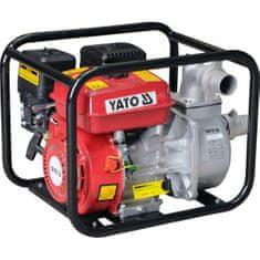 "YATO Spalinowa pompa wodna 2"" - 36m3/h (YT-85401)"