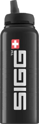Sigg NAT Siggnificant 1,0 L Black