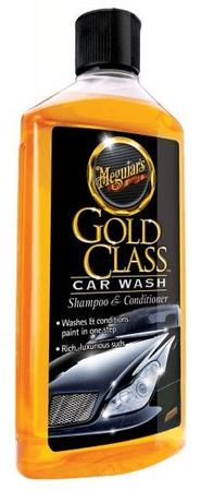 Meguiar avto šampon Meguiar's Gold Class Shampoo & Conditioner,  473 ml