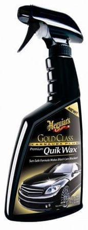 Meguiar Čistilo zunanjih površin Meguiar's Gold Class Quick Wax