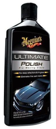 Meguiar Sredstvo za poliranje Meguiar's Ultimate Polish, 473 ml