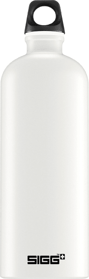 Sigg Traveller 1,0 L White Touch