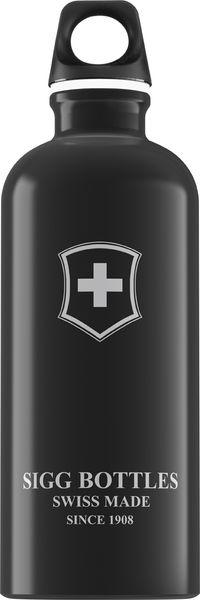 Sigg Swiss Emblem 1,0 L Black