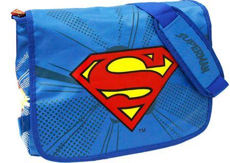 Torba za na ramo Superman Teen