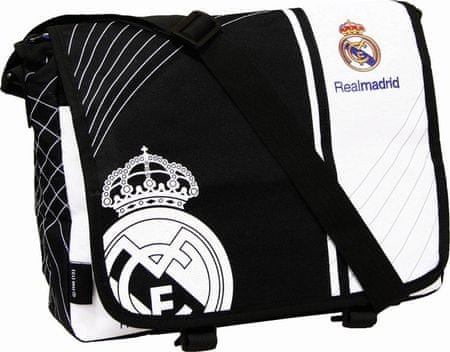 Torba za na ramo Real Madrid Basic