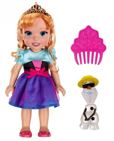 Disney Ledové království - princezna Anna a sněhulák