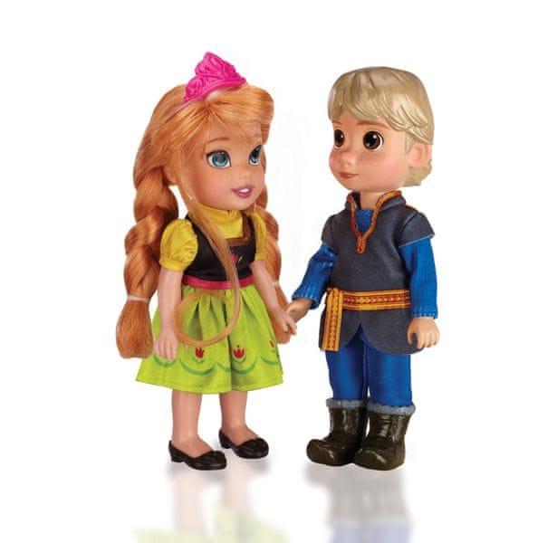 Disney Ledové království - Anna a Kristoff