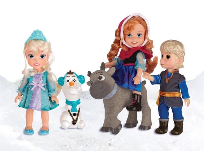 Disney Ledové království - velký set